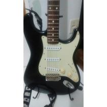 Guitarra Fender Stratocaster Com Captação Dimarzio Dp 409