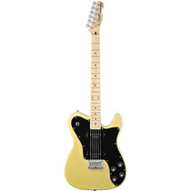 Guitarra Fender Squier Vint. Modified Tele Custom Ii Blonde