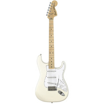 Guitarra Fender 013 7002 70s Stratocaster 305 Olympic Loja