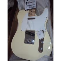 Guitarra Fender Telecaster Squier