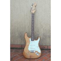 Guitarra Fender Squier Stratocaster 50th Anniversary 1996