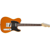 Guitarra Fender Standard Tele Satin Rw -arizona Sun