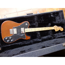 Fender Telecaster Custom Deluxe