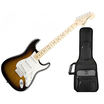Guitarra Fender Stratocaster Americana Special C/ Bag Deluxe