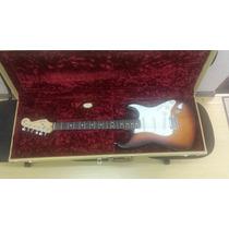 Fender American Standard 1993 Edição De 40 Anos Case Tweed