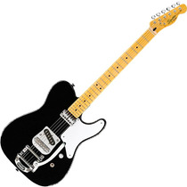 Guitarra Fender Telecaster Bigsby Cabronita Squier Modified
