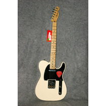 Fender Usa American Special Telecaster 2015 R$6.500