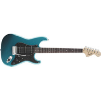 Frete Grátis - Squier By Fender Affinity Strato Guitarra Lpb