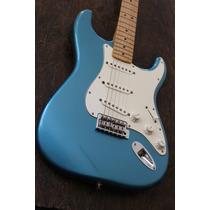 Guitarra Fender Stratocaster Mexico 2013/2014 12 Fixas