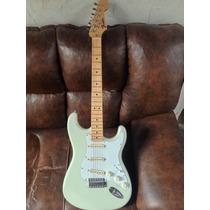 Guitarra Fender Squier California , Caps Noiselles Fender !