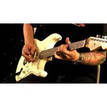 Fender Standard Artic White / Hss Strato Stratocaster