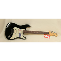 Fender Usa American Deluxe Stratocaster Ash 2014