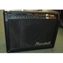 Amplificador Randall Rx75rg2 Meteoro Marshall Fender Mesa