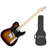 Guitarra Sunburst Telecaster American Special Com Bag Fender