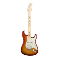 Guitarra Fender 011 9302 Deluxe Aged Cherry Cheiro De Musica