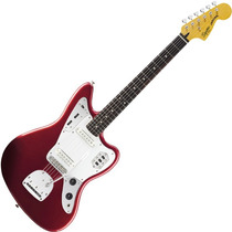 Guitarra Fender Jaguar Squier Vintage Modified Candy Apple