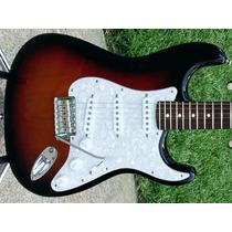 Fender Stratocaster American Standart C/ Abs Hard Case 2012