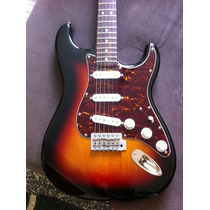 Fender Squier Classic Vibe Strat 60