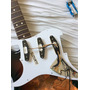 Fender Squier Classic Vibe Stratocaster - Upgrades
