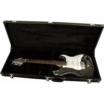Guitarra Stratocaster Art Pro Acrilíca + Case - Frete Grátis