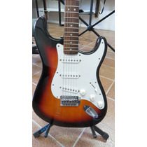 Guitarra Fender Squier California