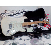 Fender Fsr Ash Stratocaster Vintage Noiseless