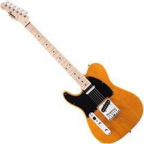 Guitarra Fender Telecaster Canhota Squier Affinity Lh Tele