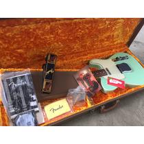 Fender American Vintage Custom Telecaster 62