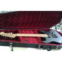 Guitarra Stratocaster Warmoth (fender, Jackson, Charvel)