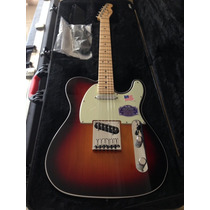 Fender American Deluxe Telecaster Nova E Impecável