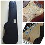 Guitarra Fender Plus Deluxe Strat - Ash Sunburst