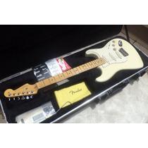 Fender Stratocaster Am Std Nem Gibson Marshall Prs Suhr