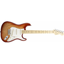 Fender Stratocaster American Std Sienna Burst Ash - Unica!