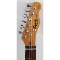 Fender Squier Telecaster California - 0km