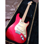 Guitarra Fender American Deluxe Stratocaster. N Gibson Prs