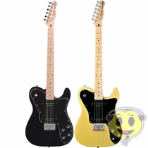 Guitarra Fender Squier Tele Custom Ii Vintage Telecaster
