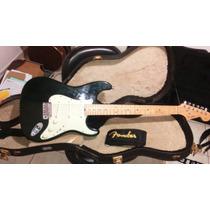 Guitarra Strato Head Fender Custom Shop - Troco Por Variax