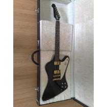 Gibson Firebird Preta 2007