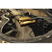 Guitarra Gibson Les Paul Custom Ano 1996 - Espetacular