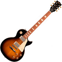 Guitarra Gibson Les Paul Studio Chrome Americana + Hard Case