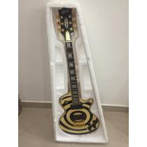 Guitarra Gibson Les Paul Zakk Wylde Signature