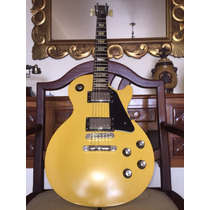 Guitarra Gibson Les Paul Studio Limited Edition Tv Yellow