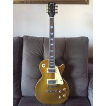 Pronta Entrega Gibson Golden - Chinesa