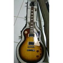 Guitarra Gibson Les Paul Deluxe Usa Com Seymour Duncan.