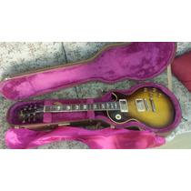 Gibson Lespaul Standard 1989 Top De Linha...muito Som...