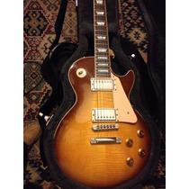 Gibson Les Paul Standard Plus Honeyburst