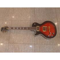Guitarra Gibson Supreme Canhota Especial