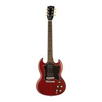 Guitarra Gibson Sg Special Worn Cherry Com Bag - Made In Usa