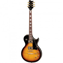 Guitarra Golden Gld-155g Brb Les Paul - Refinado