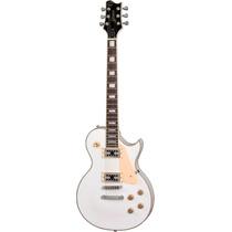 Golden Gld150c Guitarra Les Paul Cor : Branca - Frete Grátis